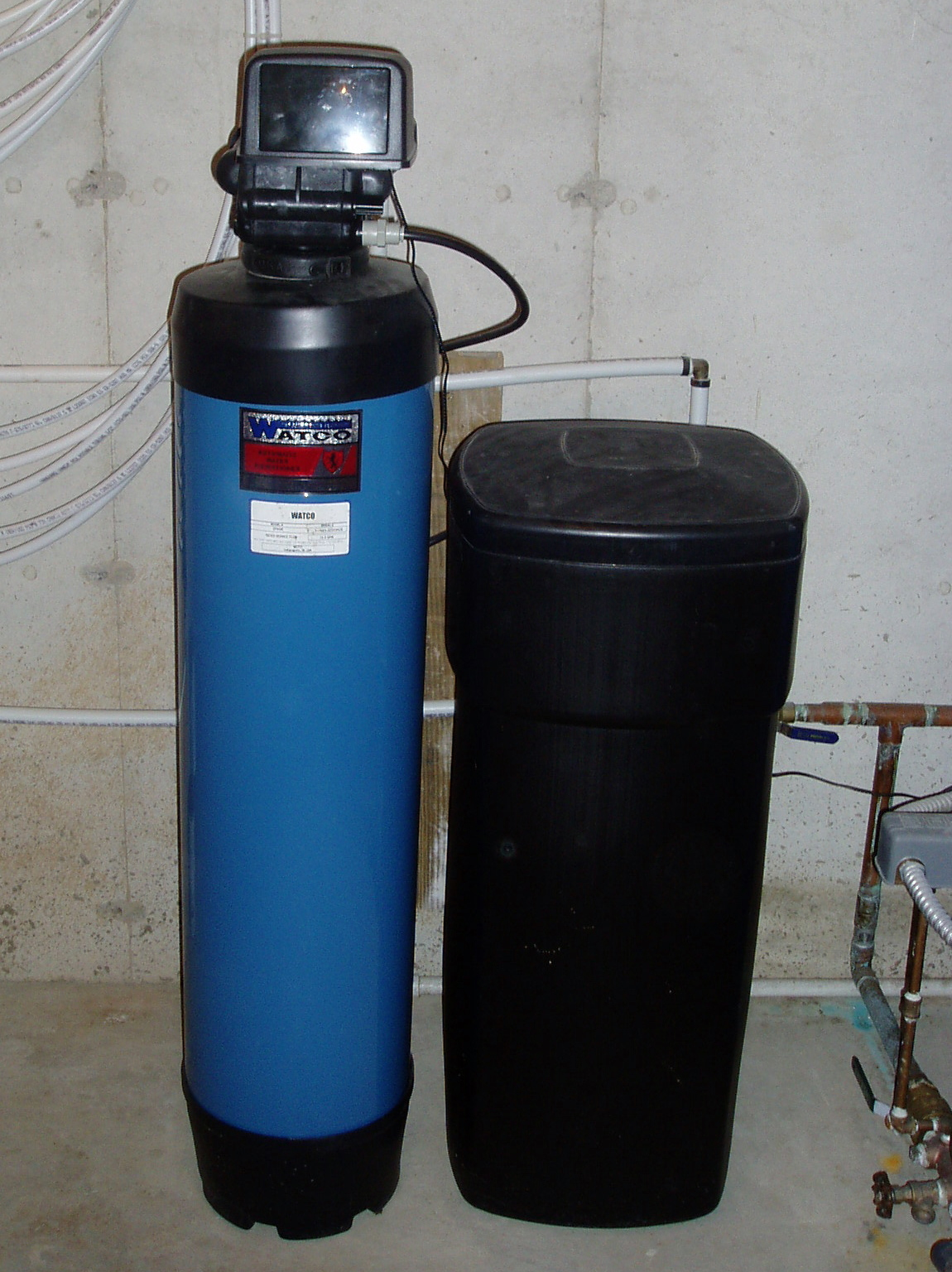 Water Softener Water Softener Toilets