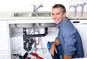 Our Shoreline Plumbing Team does kitchen and bath repair