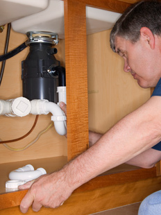 we have kitchen drain specialists on staff 24/7